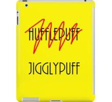 Jigglypuff iPad Case/Skin
