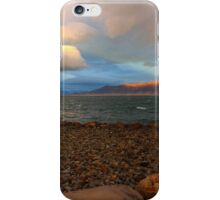 Europe's North iPhone Case/Skin