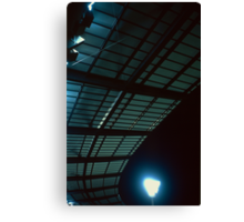Light that G Canvas Print