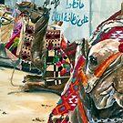 Safinat al-Barr by Jamie Alexander