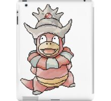 Pixel Slowking!  iPad Case/Skin