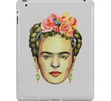 Frida Kahlo iPad Case/Skin