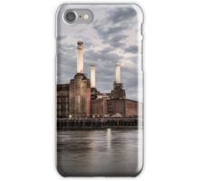 Battersea Power Station iPhone Case/Skin