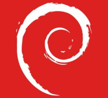 Debian T-Shirt by carrascord