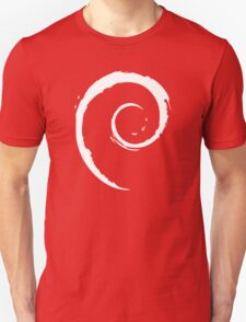 Debian T-Shirt T-Shirt