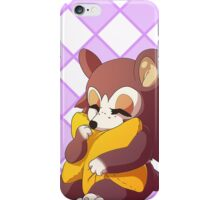 Sable Able iPhone Case/Skin