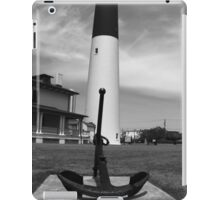Absecon Lighthouse - Absecon, NJ iPad Case/Skin