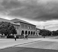 One Day in Stanford / Study 1 by joeschmied
