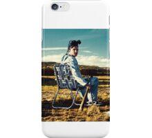 Breaking Bad Jesse  iPhone Case/Skin