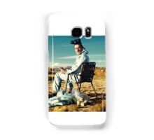 Breaking Bad Walter Samsung Galaxy Case/Skin