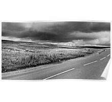 Yorkshire Dales, Ribblehead Poster