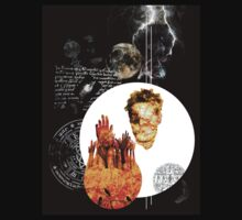 Constantine by irradish