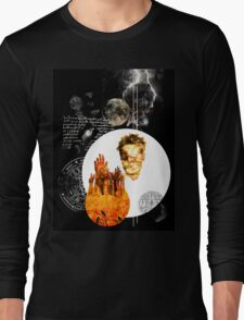 Constantine Long Sleeve T-Shirt