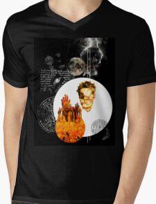 Constantine Mens V-Neck T-Shirt