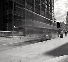 Bus by Aaron  Wahab