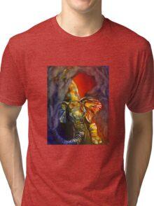 Triumph Tri-blend T-Shirt