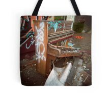 Trash Classical (Holga) #2 Tote Bag