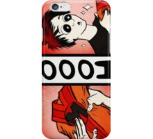 Mike-Ro-Wave//5 Seconds of Summer iPhone Case/Skin