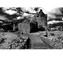 dark dream Photographic Print
