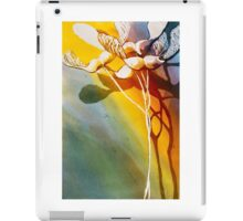 Maple Helicopters iPad Case/Skin