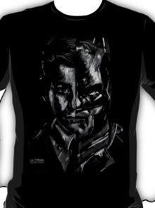 After Gotham: Batman T-Shirt