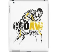 Keinage - Game On - CODAW Call Of Advanced Warfare iPad Case/Skin