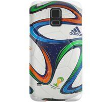 2014 FIFA World Cup Brazil match ball big enough for duvet Samsung Galaxy Case/Skin