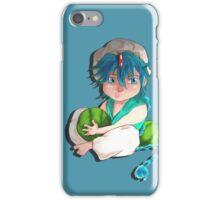 magi- aladdin  iPhone Case/Skin