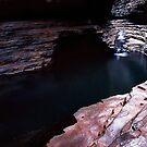 Hancock Gorge by Doug Thost