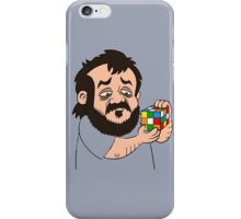 Kubrick's Cube - il cubo di Kubrick  iPhone Case/Skin