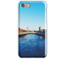 Dublin City iPhone Case/Skin