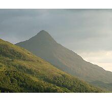 Glencoe Photographic Print
