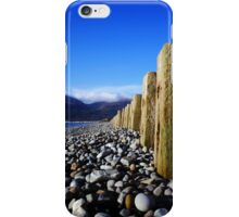 Murlough Beach View iPhone Case/Skin