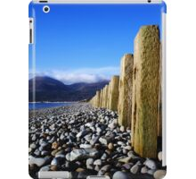 Murlough Beach View iPad Case/Skin
