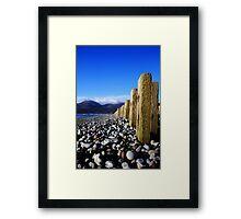 Murlough Beach View Framed Print