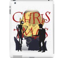 City of Christmas iPad Case/Skin