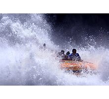A Great Day Out Photographic Print