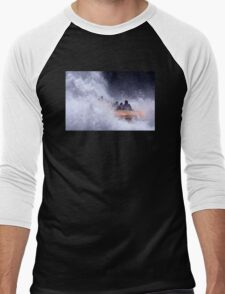 A Great Day Out Men's Baseball ¾ T-Shirt