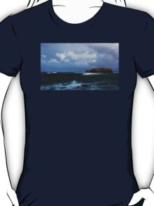 Sheep Island T-Shirt