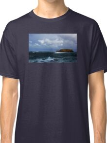 Sheep Island Classic T-Shirt