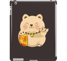 LUCKY SHAKA! iPad Case/Skin