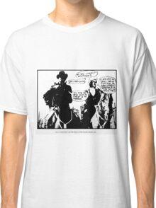 Durutti Column Situationist Coup Classic T-Shirt