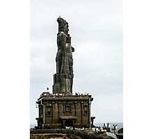 Thiruvalluvar Photographic Print