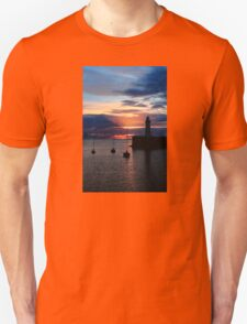 The Dee, Sunrise Unisex T-Shirt