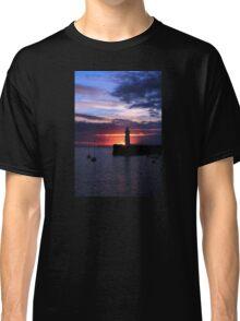 Donaghadee, Sunrise Classic T-Shirt