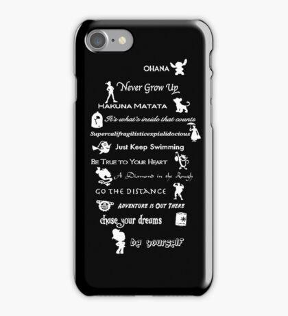 Custom 01 iPhone Case/Skin