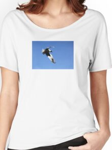 Not Jonathan Livingston Women's Relaxed Fit T-Shirt