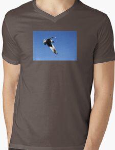 Not Jonathan Livingston Mens V-Neck T-Shirt