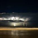 The Lightning Series by D Byrne