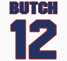 National Hockey player Butch Williams jersey 12 T-Shirt